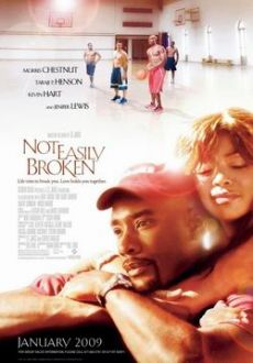 """Not Easily Broken"" (2009) WORKPrint.XViD-xSCR"