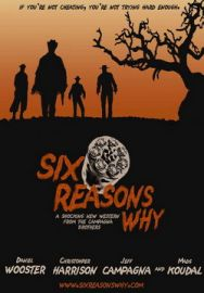 """Six Reasons Why"" (2008) WORKPRINT.xVID-OEM"