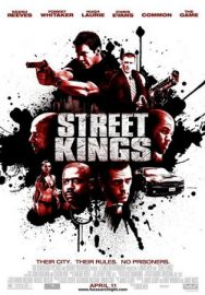 """Street Kings"" (2008) WORKPRINT.XViD-mVs"