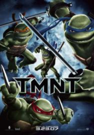 """Teenage Mutant Ninja Turtles"" (2007) TS.xVID-LRC"