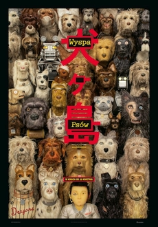 """Isle of Dogs"" (2018) PL.BDRiP.x264-PSiG"