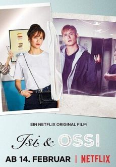 """Issi and Ossi"" (2020) HDRip.AC3.x264-CMRG"