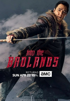 """Into the Badlands"" [S03E05] HDTV.x264-KILLERS"