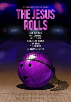 """The Jesus Rolls"" (2019) BDRip.x264-LATENCY"