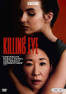 """Killing Eve"" [S01] BDRip.x264-HAGGiS"