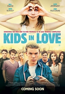"""Kids in Love"" (2016) HDRip.XviD.AC3-EVO"