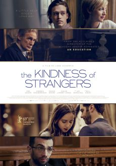 """The Kindness of Strangers"" (2019) HDRip.XviD.AC3-EVO"