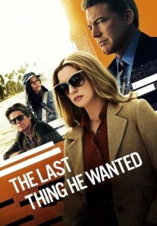 """The Last Thing He Wanted"" (2020) WEBRip.x264-ION10"