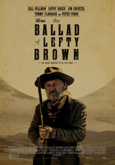 """The Ballad of Lefty Brown"" (2017) WEB-DL.x264-FGT"