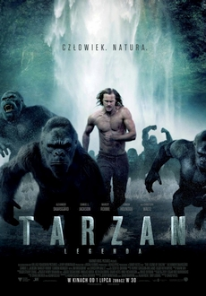 """The Legend of Tarzan"" (2016) PL.BDRiP.x264-PSiG"