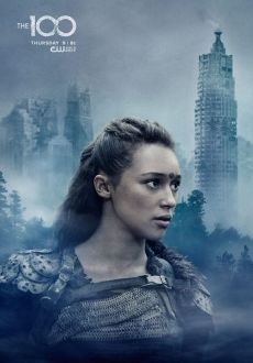 """The 100"" [S03E05] HDTV.x264-FLEET"