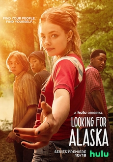 """Looking for Alaska"" [S01] 720p.HULU.WEBRip.DDP5.1.x264-BAMBOOZLE"