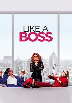 """Like a Boss"" (2019) PL.BDRip.x264-PSiG"