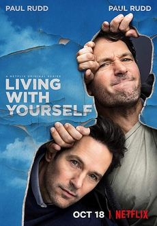 """Living with Yourself"" [S01] WEBRip.x264-ION10"