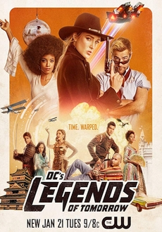 """Legends of Tomorrow"" [S05E15] HDTV.x264-SVA"