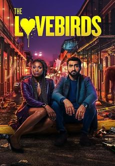 """The Lovebirds"" (2020) WEBRip.x264-ION10"
