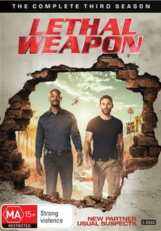 """Lethal Weapon"" [S03] BDRip.x264-PHASE"