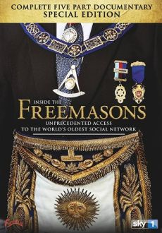 """Inside the Freemasons"" [S01] DVDRip.x264-GHOULS"