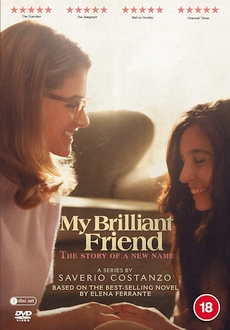 """My Brilliant Friend"" [S02] DVDRip.x264-GHOULS"