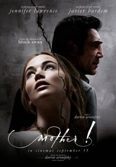 """Mother!"" (2017) WEB-DL.x264-FGT"