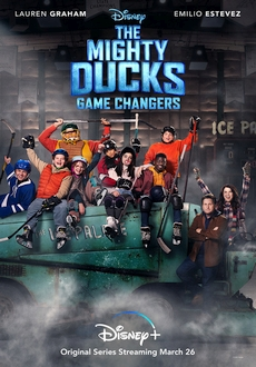 """The Mighty Ducks: Game Changers"" [S01E02] WEBRip.x264-ION10"