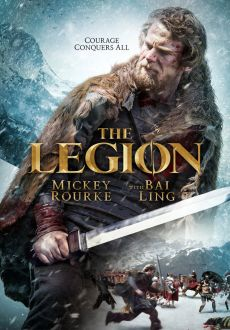 """The Legion"" (2020) HDRip.XviD.AC3-EVO"
