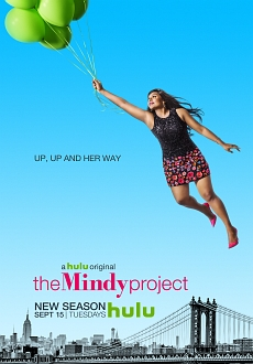 """The Mindy Project"" [S04E16] HDTV.x264-KILLERS"