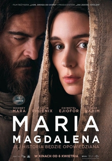 """Mary Magdalene"" (2018) PL.BDRiP.x264-PSiG"