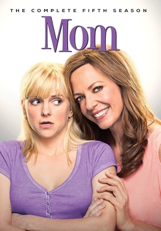 """Mom"" [S05] DVDRip.X264-REWARD"