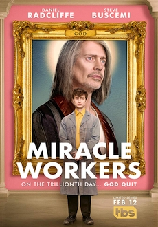 """Miracle Workers"" [S01E02] WEBRip.x264-TBS"