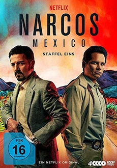 """Narcos: Mexico"" [S01] BDRip.x264-DEMAND"