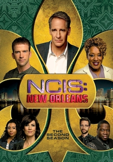 """NCIS: New Orleans"" [S02] DVDRip.x264-REWARD"