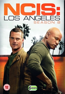 """NCIS: Los Angeles"" [S08] DVDRip.X264-REWARD"