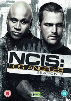 """NCIS: Los Angeles"" [S09] DVDRip.x264-NODLABS"