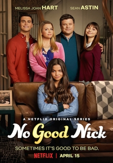 """No Good Nick"" [S02] 720p.WEB.x264-SKGTV"