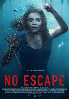 """No Escape"" (2020) HDRip.XviD.AC3-EVO"