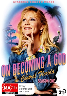 """On Becoming a God in Central Florida"" [S01] DVDRip.x264-PFa"