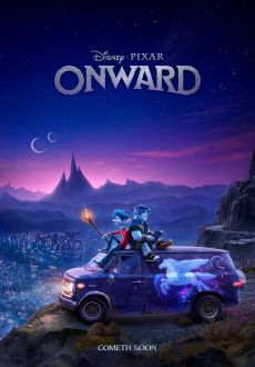 """Onward"" (2020) BDRip.x264-SPARKS"