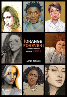"""Orange Is the New Black"" [S07] WEB.x264-STRiFE"