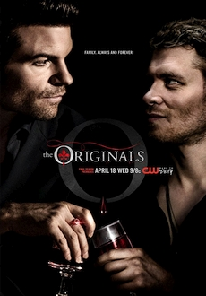 """The Originals"" [S05E08] HDTV.x264-SVA"