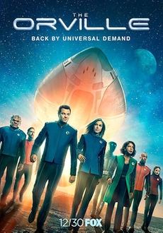 """The Orville"" [S02E07] WEB.x264-TBS"