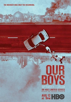 """Our Boys"" [S01E01] WEBRip.x264-ION10"