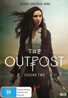 """The Outpost"" [S02] DVDRip.x264-PFa"