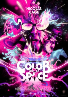 """Color Out of Space"" (2019) WEBRip.x264-ION10"