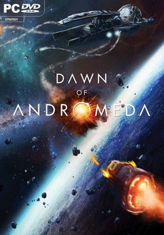 """Dawn of Andromeda"" (2017) -RELOADED"