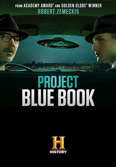 """Project Blue Book"" [S01E01] HDTV.x264-W4F"