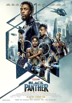 """Black Panther"" (2018) HDTS.X264.MP3-Zi$t"