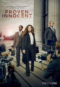 """Proven Innocent"" [S01E02] WEBRip.x264-ION10"