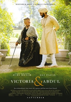 """Victoria and Abdul"" (2017) HC.HDRip.x264-STUTTERSHIT"