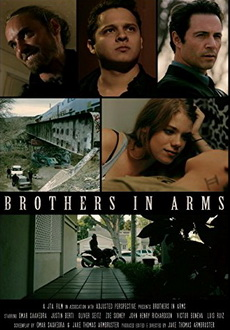 """Brothers in Arms"" (2016) WEBRip.x264-iNTENSO"